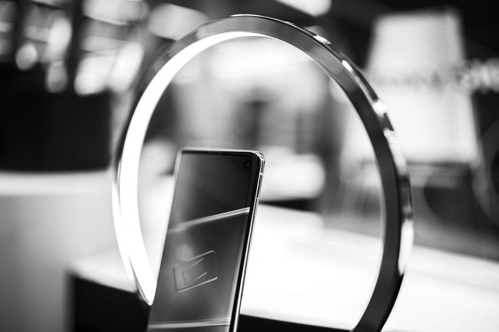 Ontdek de nieuwste telefoon van Samsung
